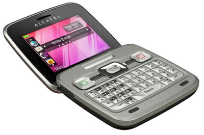 Alcatel Square Phone