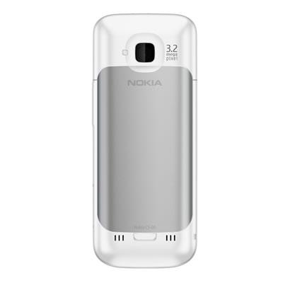 nokia c5-02. Nokia C5 Mobile Surfaces On