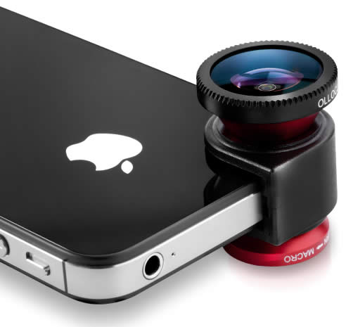 fisheye lens for iphone best iphone accessories 2014 14104
