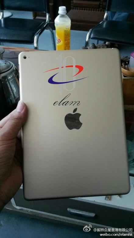 Apple iPad Air 2 Image 4