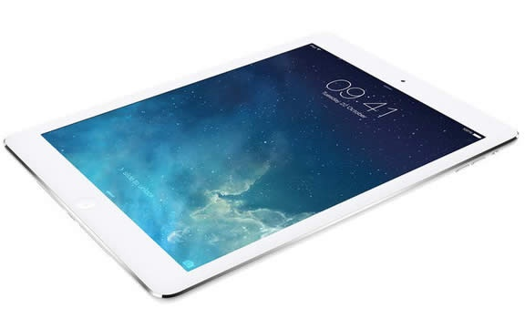 Apple iPad Air - Looks Good