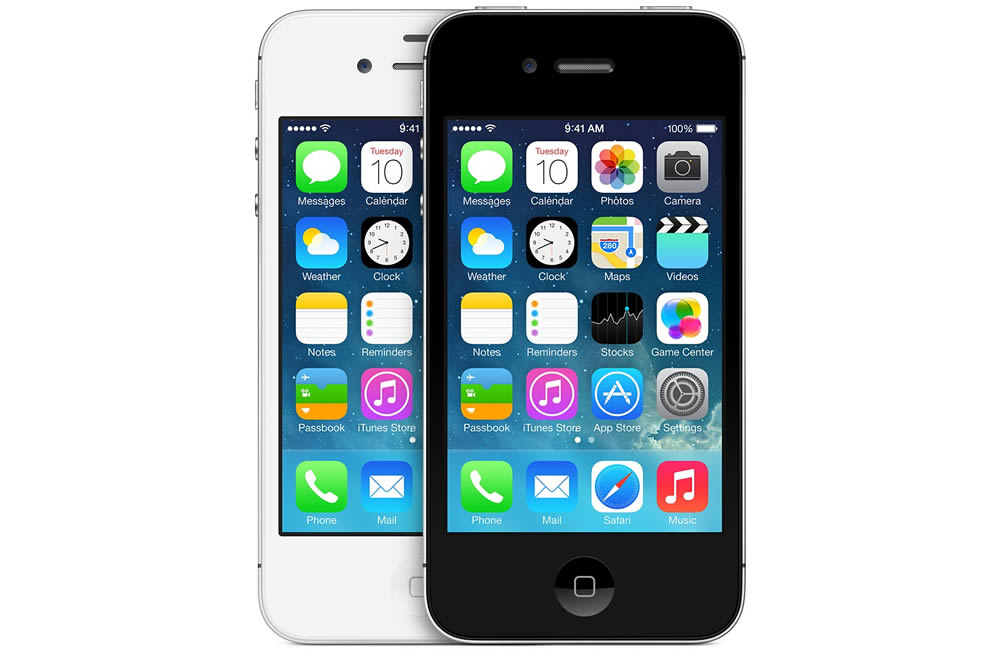 iphone 4s vs iphone 5s apple iphone 4s vs apple iphone 5s 17359