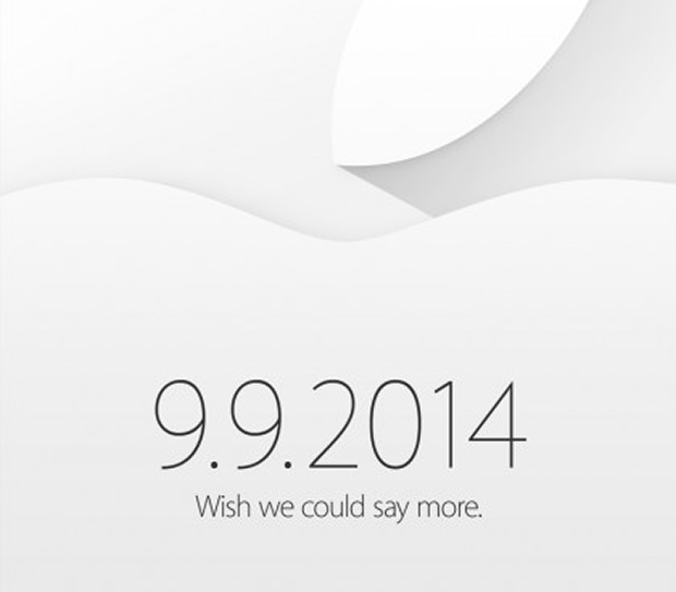Apple iPhone 6 - Invite