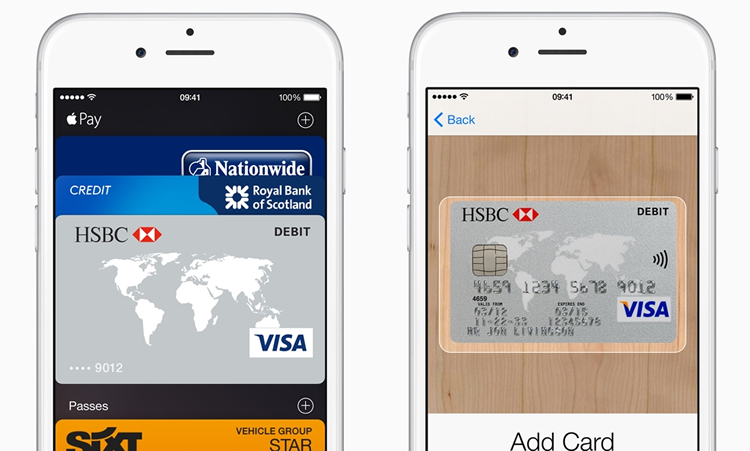 Apple pay what is it and how does it work