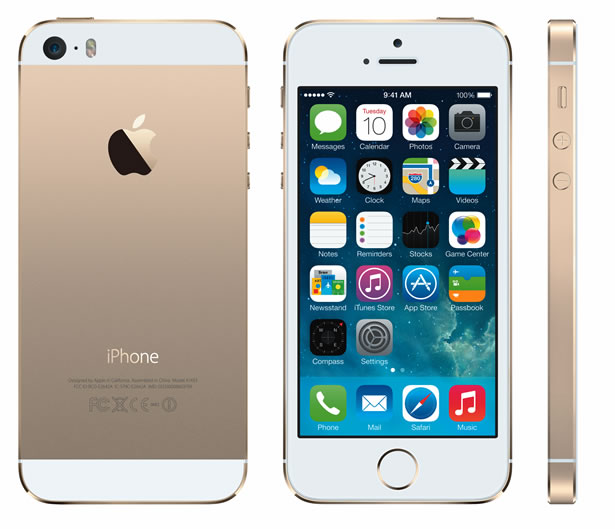 Apple iPhone 5S – What You Need to Know