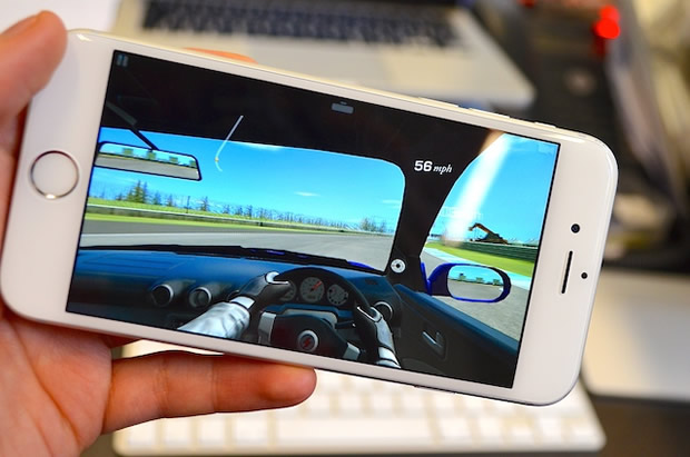 Apple iPhone 6 - Gaming Performance