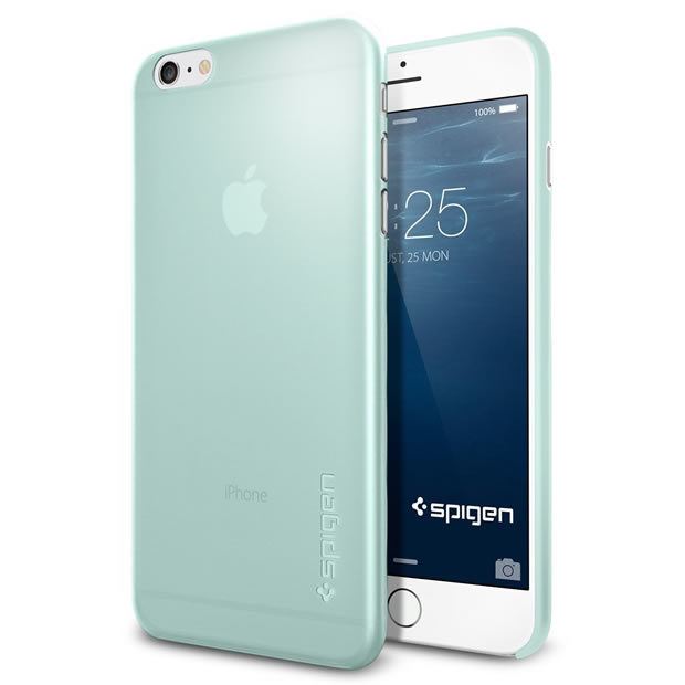 c986d5173441b1 Spigen Air Skin - Best iPhone 6 Plus cases