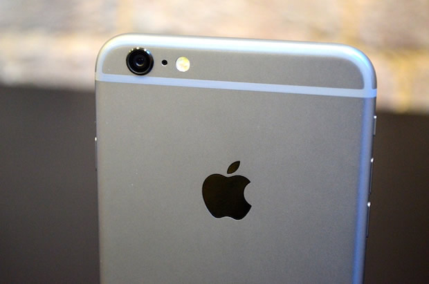 iPhone 6 Plus Review - Camera