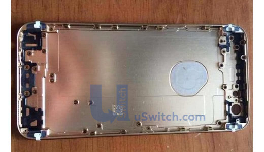 iPhone 6 Rear Panel