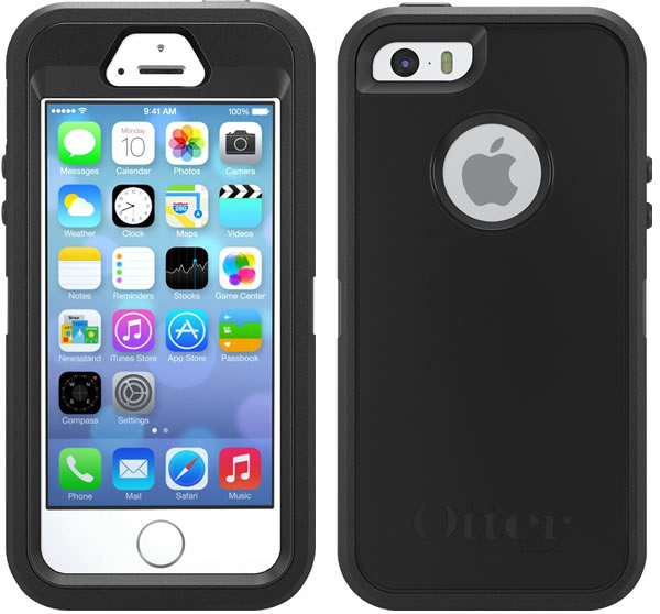 otterbox defender iphone 5s our roundup of the best iphone 5s cases 15804