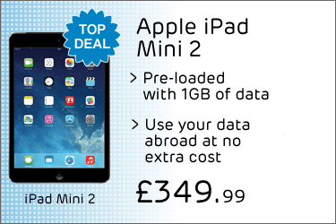 PAYG Deal - Acer Iconia Tab 8W