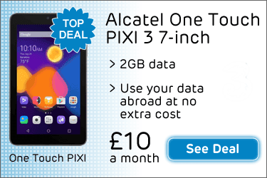 One Touch PIXI 7 Deal