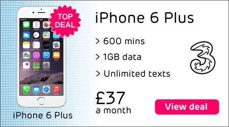 iPhone 6 Plus Top Deal