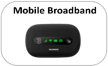 Mobile broadband cheapest deals