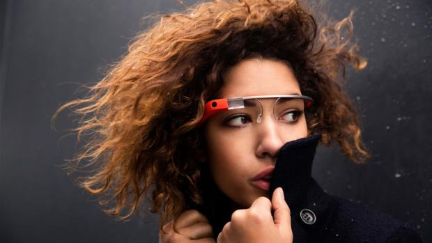 Wearables and Smartwatches - Google Glass