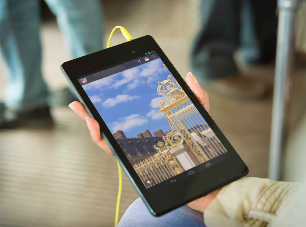 Google Nexus 7 2013 Review