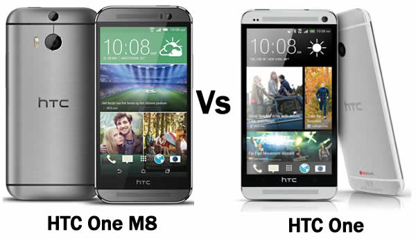 Audio Htc One m8 Htc One m8 vs Htc One What