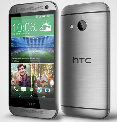 HTC One Mini 2 - All articles