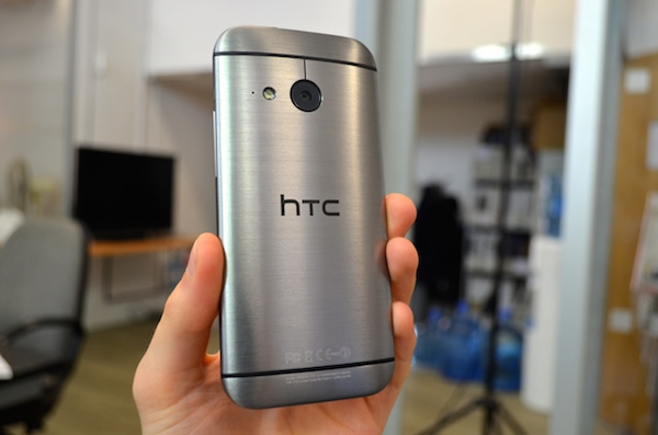 HTC One Mini 2 Review Photo 2