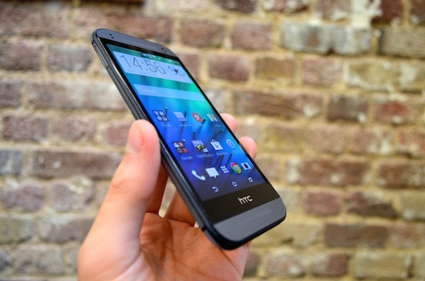 Характеристики HTC One mini 2
