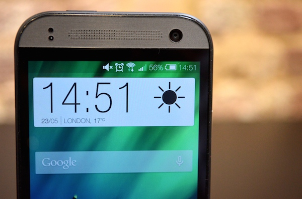 Дисплей HTC One mini 2