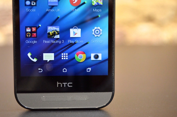 Динамик HTC One mini 2