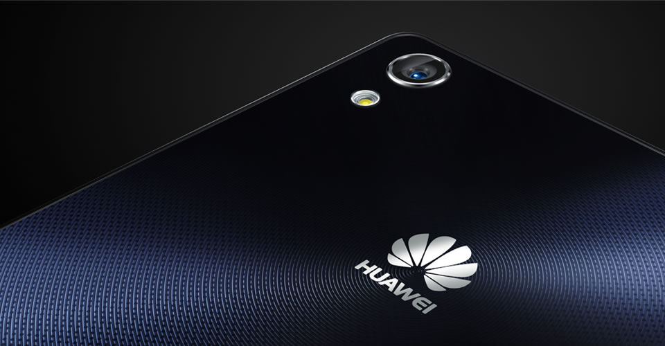 Huawei Ascend P7 Review Photo4