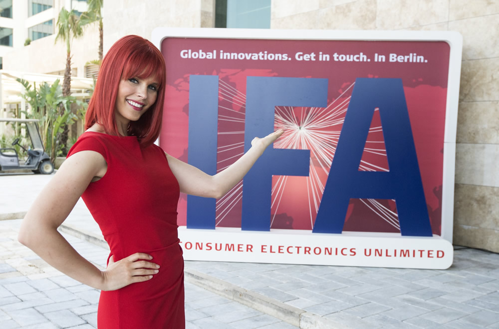 IFA 2014 Preview