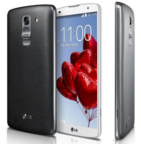 LG G Pro 2 Review Photo 1