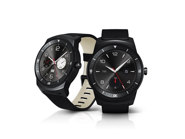 LG G Watch - Best Android Smartwatches