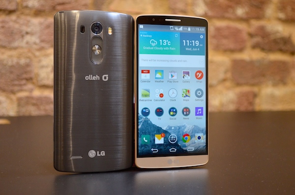 LG G3 Review Photo 10
