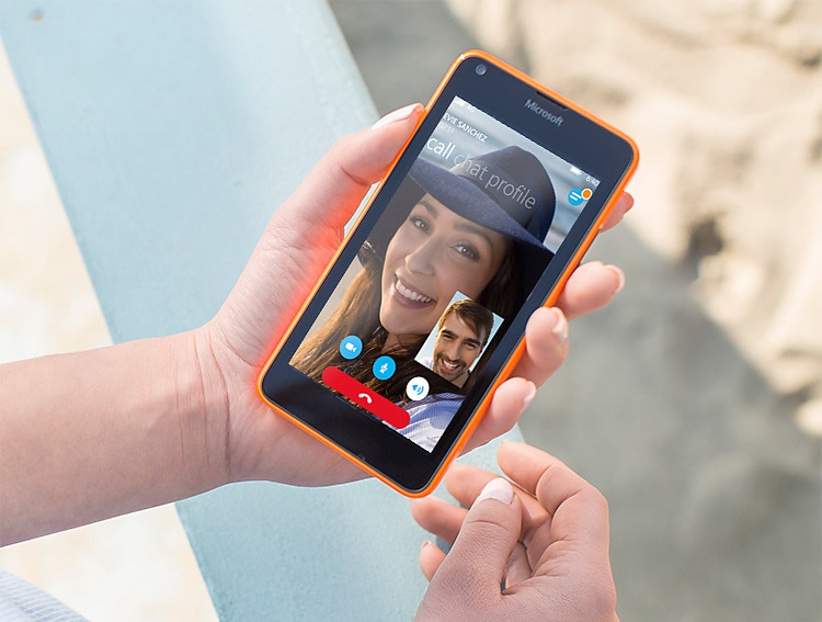 Microsoft Lumia 640 -Best Cheap 4G Phones