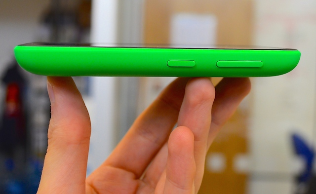 Nokia Lumia 530 Review - Design and build