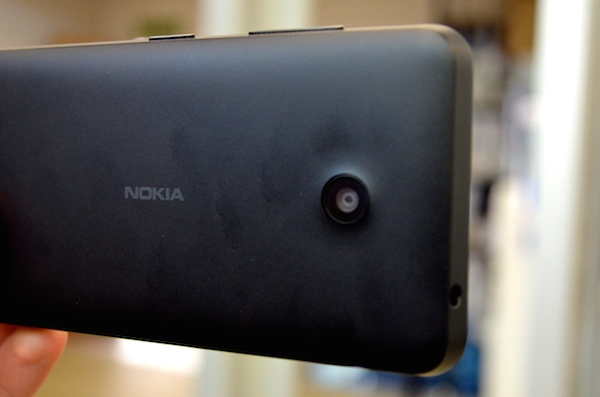 Nokia Lumia 630 Review Photo 5