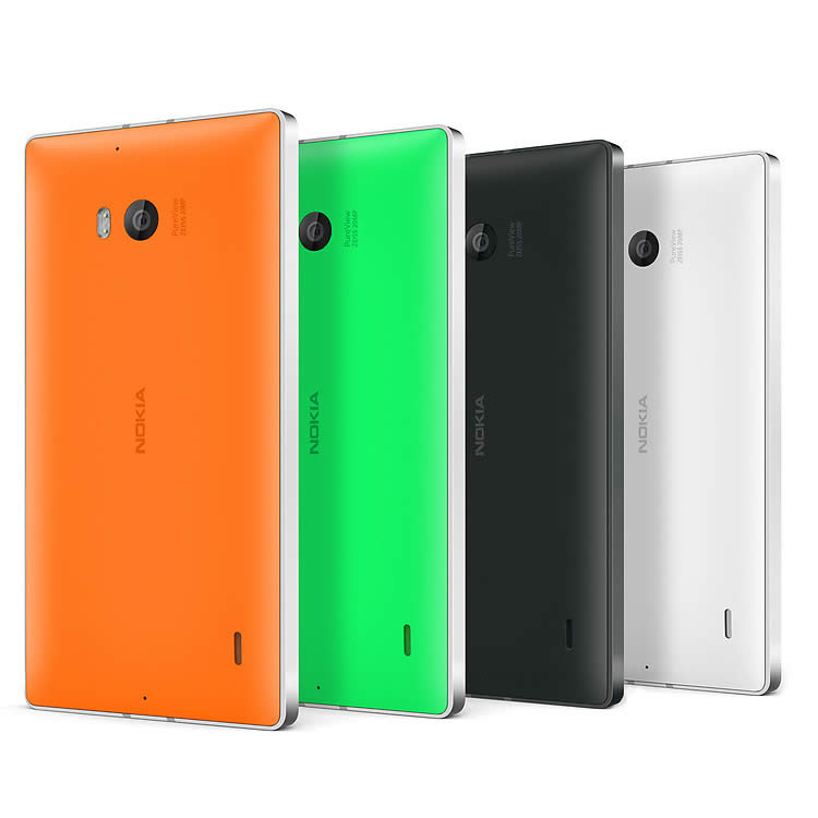 Nokia Lumia 930 Back Covers