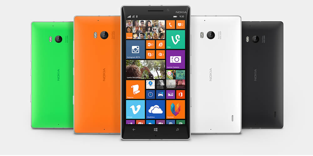 Nokia Lumia 930 Deals