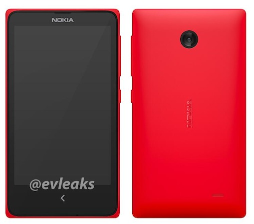 Nokia to announce its first Android based smartphone