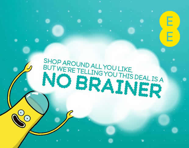 EE No Brainer Deals
