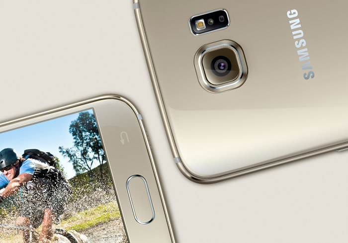 Samsung Galaxy S6 - Best Camera Phones