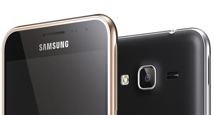 Samsung Galaxy J3 Three