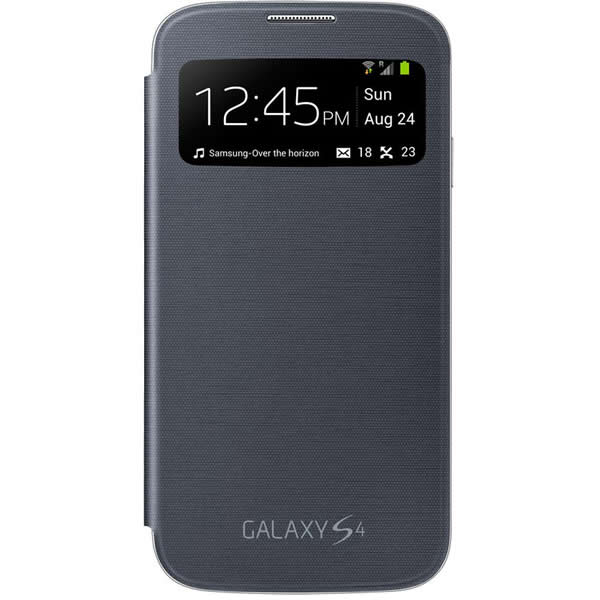 Galaxy Note 3 S-View Case