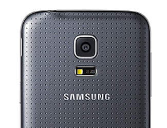 Samsung Galaxy S5 Mini Camera