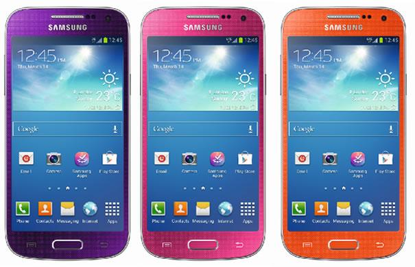 Galaxy s4 Pics Galaxy s4 s4 Mini And
