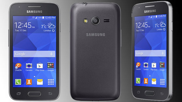 Samsung Galaxy Ace 4 Review Photo 2