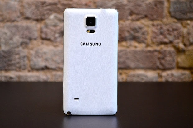 Samsung Galaxy Note 4 Review - Photo 4