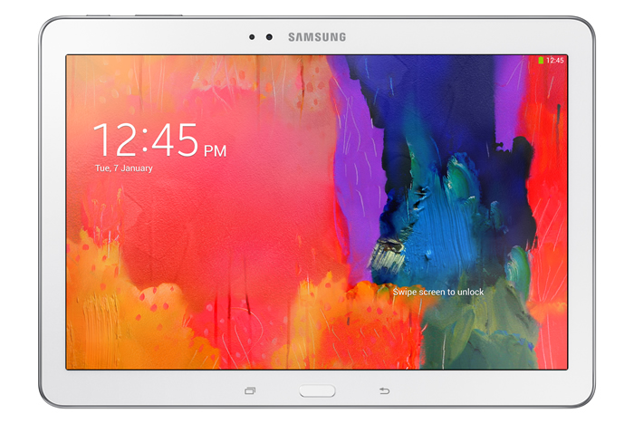 Samsung Galaxy Tab Pro 10.1 - Best Android Tablets