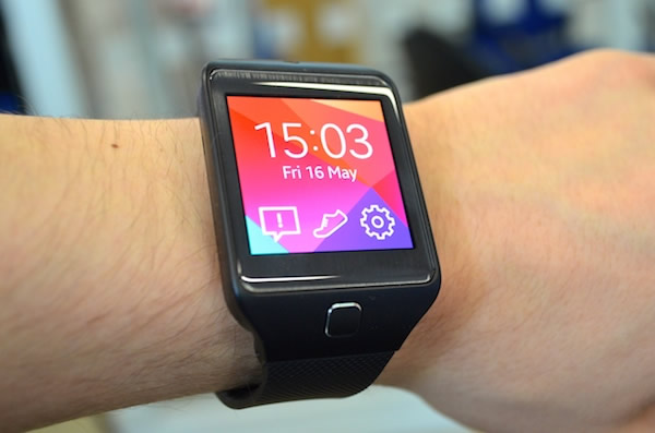 Samsung Gear 2 Neo Review Photo 1