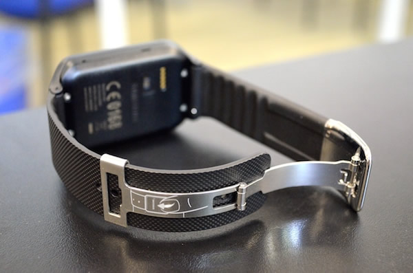 Samsung Gear 2 Neo Review Photo 3