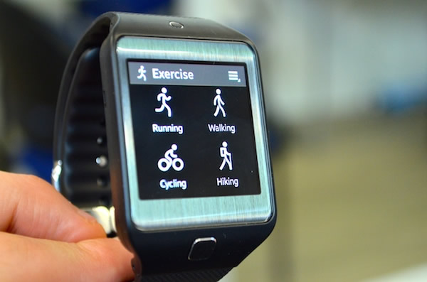Samsung Gear 2 Neo Review Photo 4