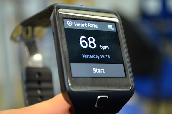 Samsung Gear 2 Neo Review Photo 6